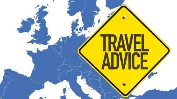 Updated Travel Advice - August 2021