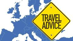 Important Notice - Travel Advice