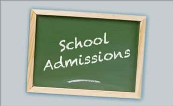 Admission First Year 2021