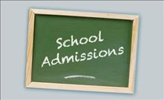 Admission First Year 2022